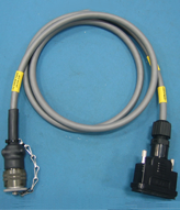 Custom Wire & Cable Assemblies