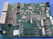 Assembly of VeraStream 1000 Printed Circuit Board for the Networking Industry