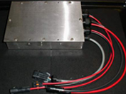 Cable Assemblies Integrated into a Top Level Box Build Assembly
